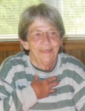 Judith E. Strong
