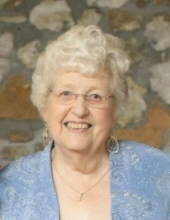 Laura Mae                                                         Magill                                                         Cuthbertson
