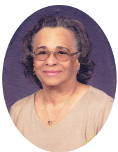 Elvira Martinez Gregory