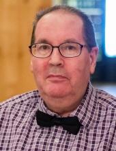Richard A. Motter