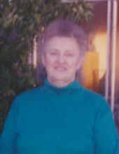 Bertha Smith