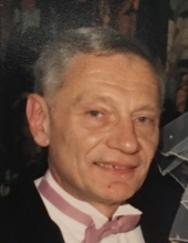 "Jerome A. ""Jerry"" Nudera, Sr."