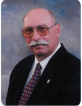 Elbert R. Tannreuther