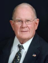 John Turner Winter