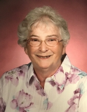 Shirley A. Woodland