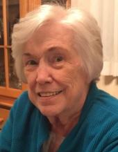 Barbara Ann (Cronin) Barnes