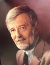 Dr. George D. Groce