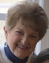 Shirley Townsend