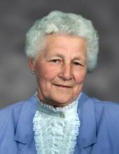 Pauline Jennie Buttel