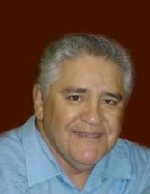 """Joseph Gregory """"Greg"""" Salazar"""