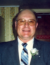 "William ""Bill"" Foster  Hull"