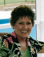 Shirley R. Fuquay