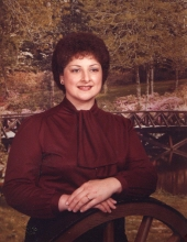 Betty Jane Selvidge - McNabb Funeral Home
