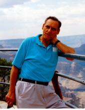 Harold L. Zimmerman