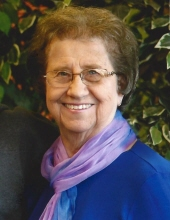 Doris Ann Barringhaus