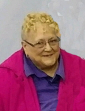 Shirley Ann Carroll
