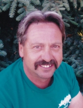 Jeffrey Roy Marks (High River)