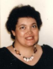 Linda Rosemary Burke