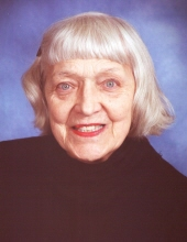 Margaret L. Brown