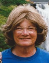 Carol Jean Abraham