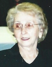 Doris Parks Smith