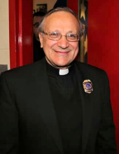 Father Luigi Zanotto