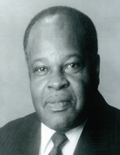 Deacon Willie James Conyers