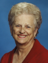 Delores M. Thrasher
