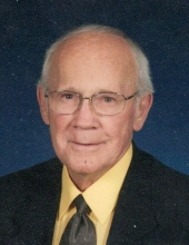 "Charles ""Ted"" Thomas Williams"