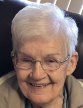 Lillian A. McGreal