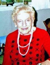 Barbara Ann Morrissey