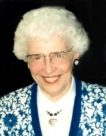 "Marjorie ""Marge""  Braun Wickert"