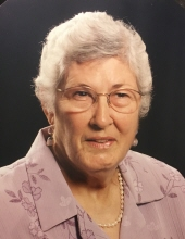 Lois Ardeen Cason