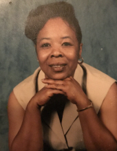 Shirley  Ann Whitfield