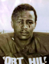Darnell Louis Powell, Sr.