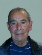Joe Patrick Gallegos