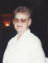 "Elizabeth ""Betty"" A.  Finley"