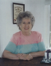 Mary D. Sewell