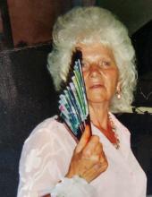 Joyce Elaine Carlin