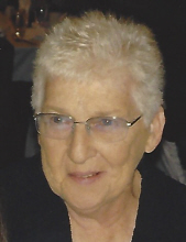 June Yvonne Golletti