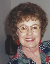 Mary Lou Burns