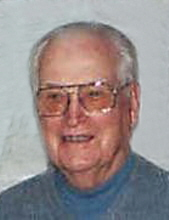 Arnold R. Keith