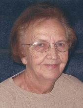 Evelyn F. McMillion