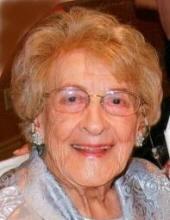 Agnes C. Allen
