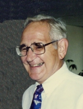 "Richard H. ""Dick"" Biehl"