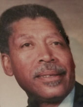 Hubert S. Jones, Sr.