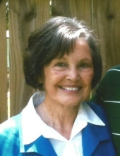 "Mary E. "" Maggie"" Richter"