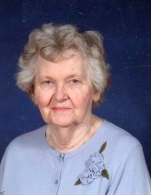 Jean Marilyn Rodenburg