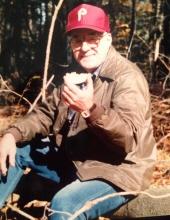 Leroy D. Hepner