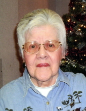 "Frances ""Frannie""  G.  Mark"